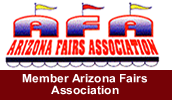 Member Arizona Fairs Association