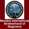 Member International Brotherhood of Magicians