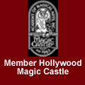 Member Hollywood Magic Castle