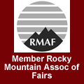 Member Rocky Mountain Assoc of Fairs