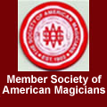 Member Society of American Magicians