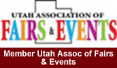 Member Utah Assoc of Fairs & Events