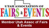 Member Utah Assoc of Fairs & Events